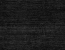 Vieux tableau texturisé noir rayé, backgro de modèle de vintage photos stock