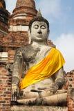 Vieux temple Image libre de droits