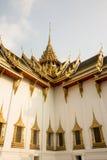 Vieux temple Photos libres de droits