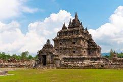 Vieux temple bouddhiste Images stock