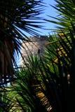 Vieux tour de guet à Varadero Image stock
