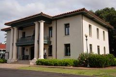 Vieux tribunal de Lahaina Images libres de droits