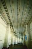 Vieux tunnel Images libres de droits