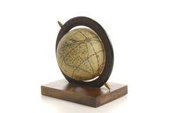 vieux type de globe images stock
