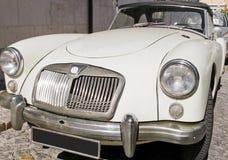 Vieux véhicule images stock
