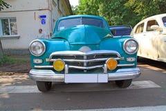 Vieux véhicule photos libres de droits