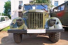 Vieux véhicule images libres de droits