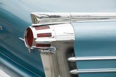 Vieux véhicule Image stock