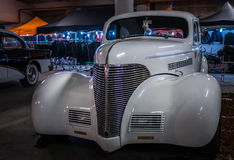Vieux véhicule Photographie stock libre de droits