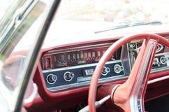 Vieux véhicule Photographie stock