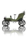 Vieux véhicule antique images stock