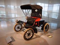Vieux véhicule d'Oldsmobile Photos stock