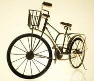 Vieux vélo Photos libres de droits