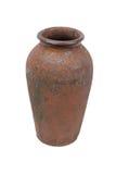 Vieux vase Photo stock