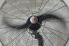 Vieux ventilateur Photos libres de droits