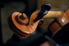 Vieux violon images libres de droits