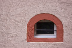 Vieux Windows et obturateurs Image libre de droits