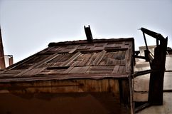 Vieux Windows ethnique sur le bâtiment historique de secteur, Jeddah, Arabie Saoudite Arabie Saoudite Images stock