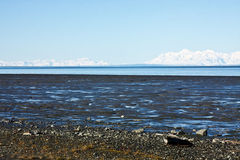 The View from Anchorage Royalty Free Stock Photos