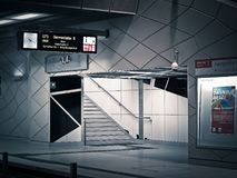 View of Airport Royalty Free Stock Photo