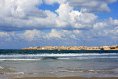View of Akko Royalty Free Stock Photography