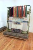 Anatolian carpet Royalty Free Stock Image