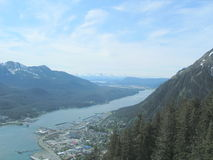 Juneau Alaska Stock Images