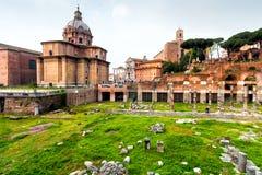 Ancient Rome Royalty Free Stock Photo