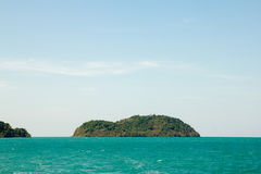View of andaman sea Stock Images