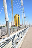 A view in Astana Stock Photography
