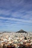 View on Athenes Stock Photos