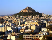 View at Athens Stock Photography