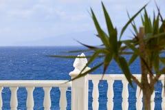 View of Atlantic Royalty Free Stock Photos