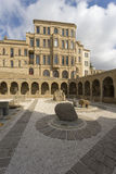 View of Baku old town, capital of Azerbaijan Stock Photography