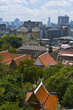 View of Bangkok Stock Images