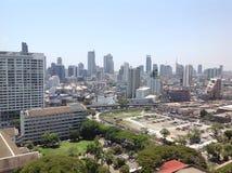 View of Bangkok Stock Photos