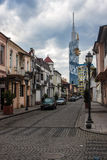 View of Batumi Royalty Free Stock Photos