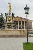 View of Batumi Royalty Free Stock Image