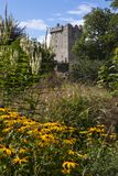 Blarney Castle in Republic of Ireland Royalty Free Stock Images