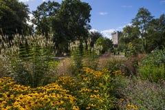 Blarney Castle in Republic of Ireland Royalty Free Stock Photography