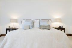 View Of Bedroom Stock Image