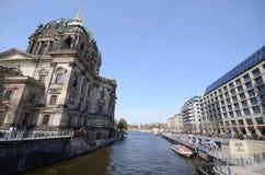 View berlin spree Stock Photos