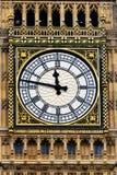 View of Big Ben Stock Images