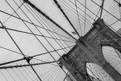 Brooklyn Bridge New York royalty free stock image