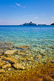 View of Bruce Peninsula Stock Image