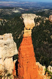A View of Bryce Canyon National Prk Stock Images