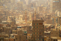 View of Cairo Stock Photos