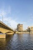 View of Cairo Stock Image