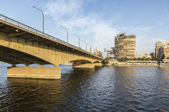 View of Cairo Stock Images