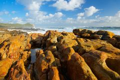 View Cape of Good Hopes Royalty Free Stock Images